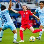 Programme TV Coupe du monde féminine de football 2019 : Suède/Thaïlande, Etats-Unis/Chili... horaires et chaînes des matches du dimanche 16 juin