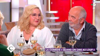 """""""On avait peur pour sa santé"""" : Gérard Jugnot inquiet pour Marilou Berry, enceinte de 8 mois sur son dernier tournage (VIDEO)"""