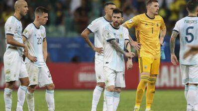 Copa America : l'Argentine rate son entrée en lice face à la Colombie (REVUE DE TWEETS)