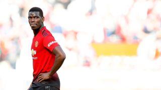 Paul Pogba envisage de quitter Manchester United !