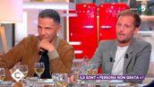 """Nicolas Duvauchelle se moque d'Edouard Philippe et son niveau de boxe : """"Je l'ai vu, c'est mignon"""" (VIDEO)"""