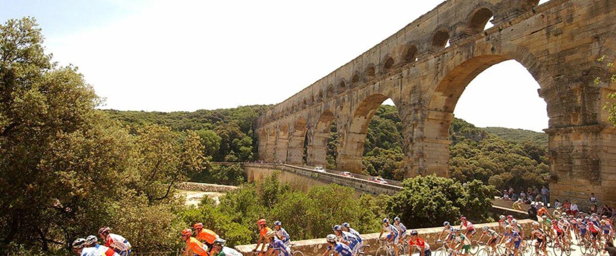 Programme TV Tour de France 2019 : à quelle heure et sur quelles chaînes suivre la 17e étape Pont-du-Gard / Ga