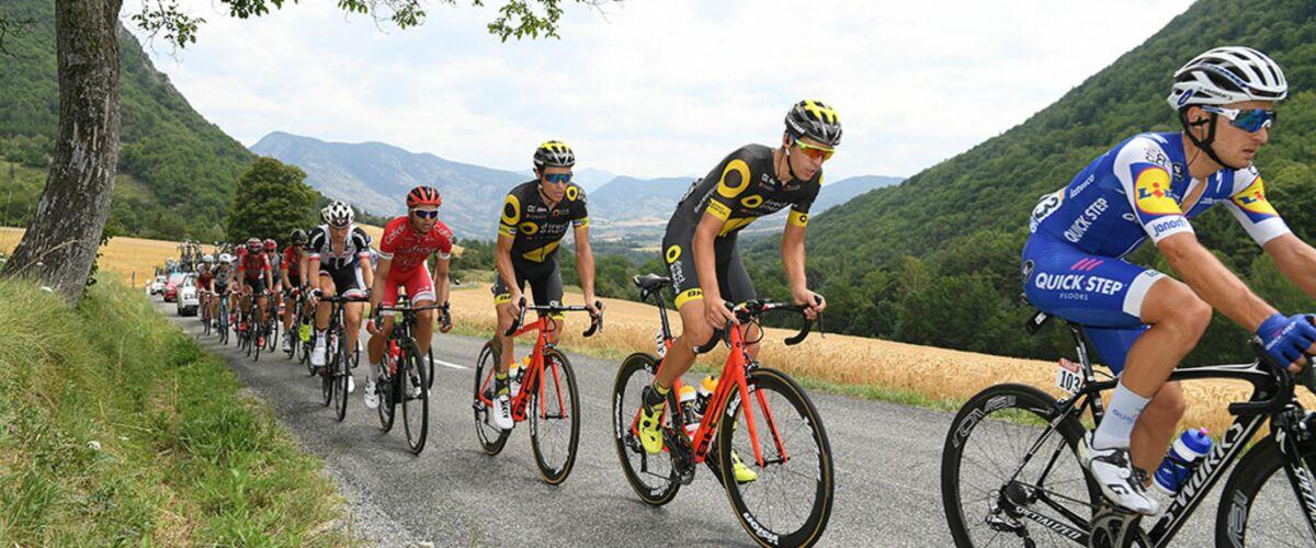 Programme TV Tour de France 2019 : à quelle heure et sur quelles chaînes suivre la 18e étape Embrun / Valloire
