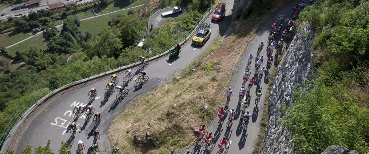 Programme TV Tour de France 2019 : à quelle heure et sur quelles chaînes suivre la 19e étape Saint-Jean-de-Mau