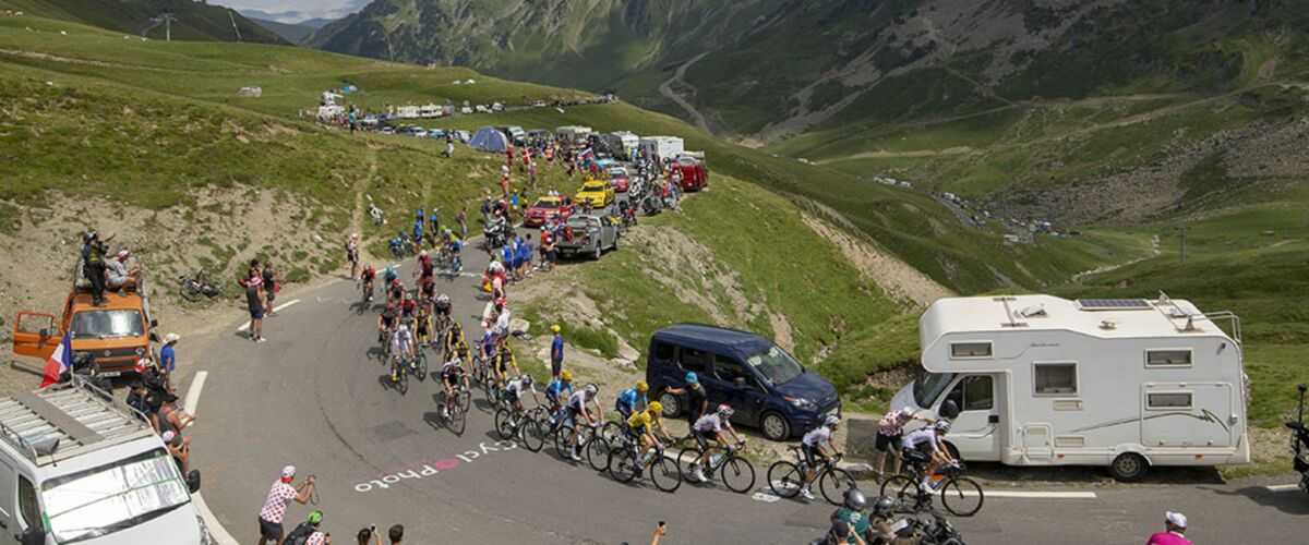 Programme TV Tour de France 2019 : à quelle heure et sur quelles chaînes suivre la 14e étape Tarbes / Tourmale