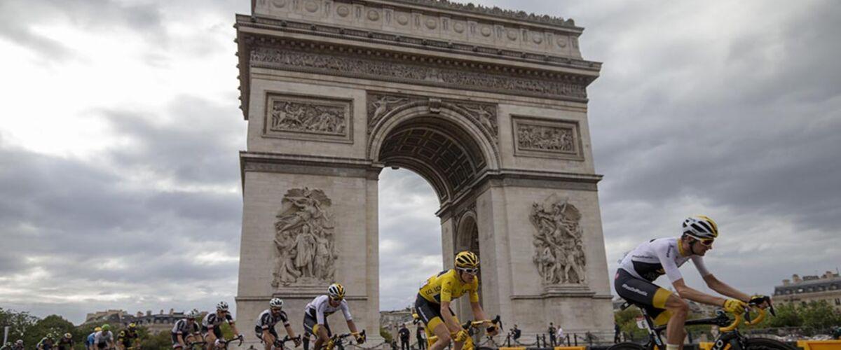 Programme TV Tour de France 2019 : à quelle heure et sur quelles chaînes suivre la 21e étape Rambouillet / Par