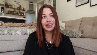 """EnjoyPhoenix réagit à la polémique après sa vidéo sur son combat contre l'acné : """"Je déteste voir mes propos déformés à tout-va"""" (VIDEO)"""