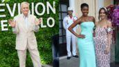 Michael Douglas fait le show, Jessica Alba et Sharon Case sublimes au Palais, un invité insolite… Le Festival de Monte-Carlo continue (PHOTOS)