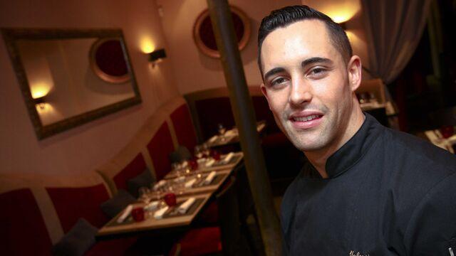 Le coming out de Valentin, ex de Top Chef (M6)