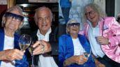 Michou fête ses 88 ans avec Jean-Paul Belmondo et Pierre-Jean Chalençon (PHOTOS)