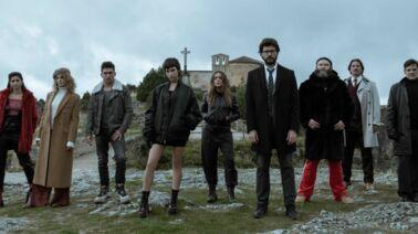 La Casa de Papel (Netflix) : la chambre forte de la Banque d'Espagne est-elle vraiment inondable ?
