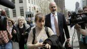 Le leader de la secte sexuelle de l'actrice Allison Mack jugé coupable lors du procès
