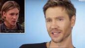 """Les Frères Scott : Chad Michael Murray explique pourquoi il a eu plein de coupes de cheveux """"démodées"""" dans ses séries (VIDEO)"""