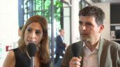 """Exclu. Thomas Sotto sur son duo avec Léa Salamé : """"Souvent, les couples de radio et de télé ne s'aiment pas... ce n'est pas notre cas ! """" (VIDEO)"""