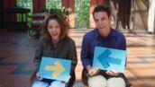 En famille (M6) : Lucie Bourdeu (Chloé) et Axel Huet (Antoine) sont-ils plus complices que leurs personnages ? (VIDEO)