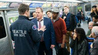 """Audiences TV : succès pour la série """"Grey's Anatomy : station 19"""" sur TF1 leader de la soirée"""