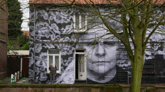 Visages Villages (Arte) : Agnès Varda et JR, le road-trip d'un tandem improbable