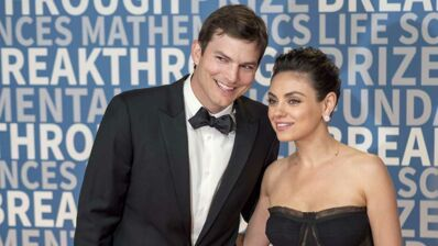 Ashton Kutcher et Mila Kunis en pleine rupture ? Ils répondent dans une vidéo géniale