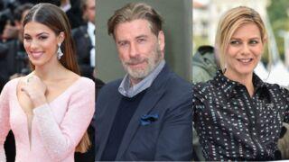 Astro : Iris Mittenaere, John Travolta, Marina Foïs… Ces stars nées sous le signe du Verseau (PHOTOS)