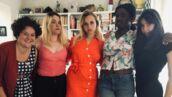 Derby Girl (France TV Slash) : Chloé Jouannet va chausser les patins à roulettes pour France Télévisions !