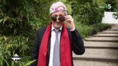 Christophe Barbier : son rap gênant mais drôle pour les 10 ans de C à Vous (VIDEO)