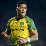 Homophobie : Israel Folau, star du rugby australien, au coeur d'un scandale
