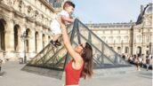 Zaho : le chanteur Florent Mothe est le père de son petit garçon ! (PHOTOS)