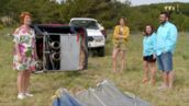 Audiences TV  : Camping Paradis avec Véronique Genest leader sur TF1 devant Meurtres au Paradis