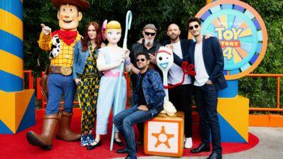 """""""Il était assez crado !"""" : Pierre Niney (Toy Story 4) nous révèle le doudou très étrange qu'il avait petit…"""