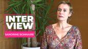 """Sandrine Bonnaire sur (Ce soir-là et les jours d'après sur France 2) : """"Le sujet est difficile mais pourtant il fait du bien"""" (VIDEO)"""