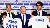Sa relation avec Juninho, le mercato d'été, la nouvelle organisation de l'Olympique lyonnais... Jean-Michel Aulas fait le point