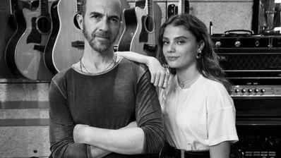 """Maëlle (The voice) : comment les filles de Calogero ont joué """"un rôle essentiel"""" dans son premier album"""
