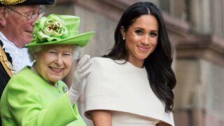 Pourquoi la reine Elisabeth préfère-t-elle Meghan Markle à Kate Middleton ?