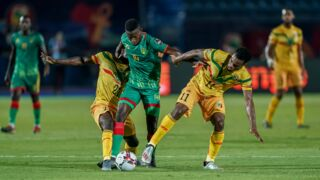 CAN 2019 : le Malien Adama Niane viré pour une histoire de coiffeur !