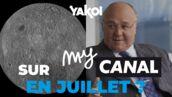 myCANAL : notre sélection de programmes à ne pas louper en juillet (VIDEO)