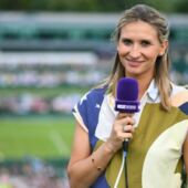 "Tatiana Golovin (BeIN Sports) : ""Wimbledon est très ouvert chez les femmes !"""