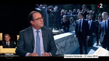Emmanuel Macron : interpellé en direct sur la légalisation du cannabis, il répond à un jeune chômeur (VIDEO)