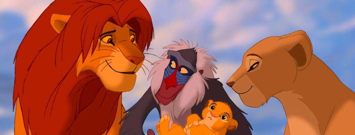 Le Roi Lion Le Dessin Animé Culte De Disney Va être