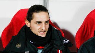 Adrien Rabiot quitte le PSG et rejoint la Juventus Turin