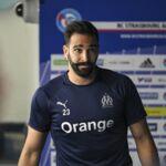 """Adil Rami toujours amer sur son licenciement de l'OM : """"Tout sortira, c'est le club qui va payer"""""""
