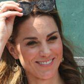 Wimbledon 2019 : Kate Middleton déboule à son tournoi fétiche... et elle s'amuse bien ! (PHOTOS)
