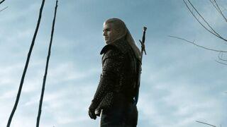 The Witcher (Netflix) : découvrez les premières images de la série fantastique avec Henry Cavill (PHOTOS)