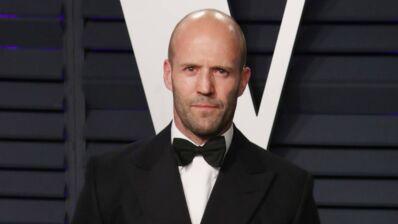 Incroyable ! Jason Statham dévisse une bouteille... d'un seul coup de pied (VIDÉO)