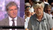 """Renaud encore """"très fatigué..."""" : Gérard Leclerc donne des nouvelles plus nuancées de la santé du chanteur (VIDEO)"""