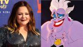 La Petite Sirène : exit Lady Gaga, Melissa McCarthy pourrait incarner la maléfique Ursula