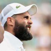Wimbledon 2019 : en plein match, Benoît Paire demande à l'arbitre d'aller lui chercher à manger  (VIDEO)