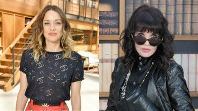 Marion Cotillard, Isabelle Adjani... Défilé de stars chez Chanel (PHOTOS)
