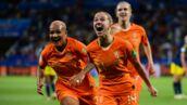 Coupe du monde féminine de football 2019 : les Pays-Bas viennent à bout de la Suède après prolongation !