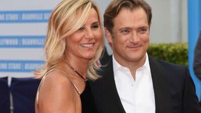 Laurence Ferrari : pour leurs 10 ans de mariage, Renaud Capuçon lui adresse un joli message (PHOTO)