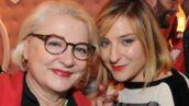 Exclu. Ce surnom pas très glamour que Marilou Berry donne à sa mère Josiane Balasko